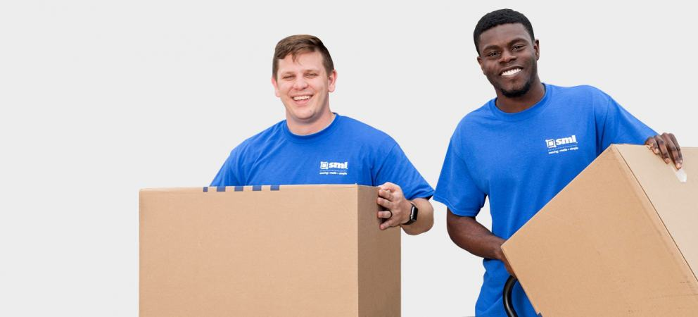 Moving Services Nationwide